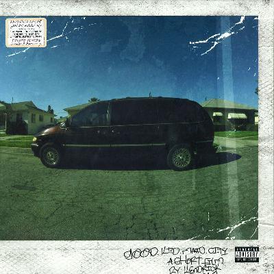 0066 - 'Good Kid, M.A.A.D. City' (Kendrick Lamar) - Parte 2 con Carlos Buendía - Tomando el control del Rap