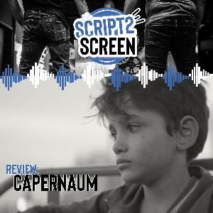 Capernaum - The Killing of a Childhood Dream