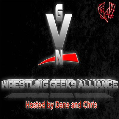 Wrestling Geeks Alliance - Hall of Fame Announcement