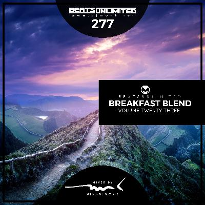 277 Breakfast Blend Volume Twenty Three