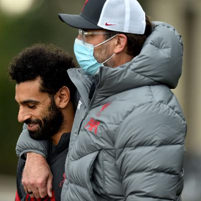 The Liverpool.com podcast: Mohamed Salah and the eight other big contract decisions that will impact the Reds' transfer plans