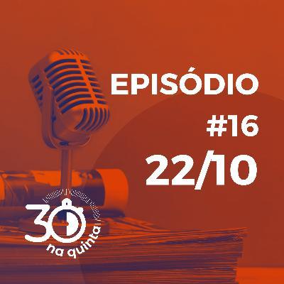 30 na Quinta | Avatares e comando de voz no varejo, hábitos conscientes e mais!