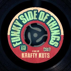 Krafty Kuts - Funky Side Of Things