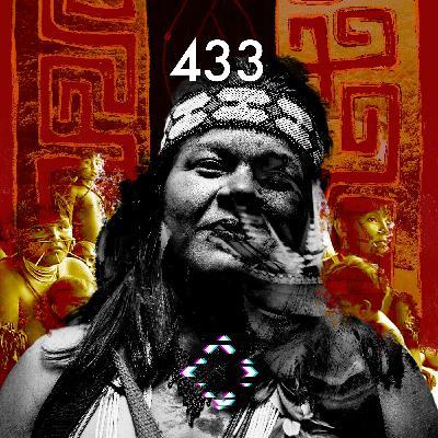 AntiCast 433 – Indígenas x Coronavírus (com Sonia Guajajara)