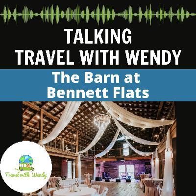 #44 - Barn at Bennett Flats - Lauren Miles