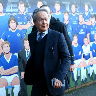 Royal Blue: Farhad Moshiri's Everton dream taking shape five years on as Bramley-Moore dock moves big step towards reality