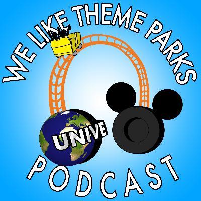 Orlando Disney Parks to Re-Open, Hotdoggate & we list our favorite classic Disney B-Sides with Disney DJ