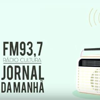 Ouça o Jornal da Manhã desta terça-feira, 29.01.2019