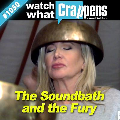 RHOC: The Soundbath & The Fury