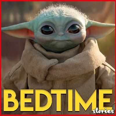 Star Wars - Bedtime Story