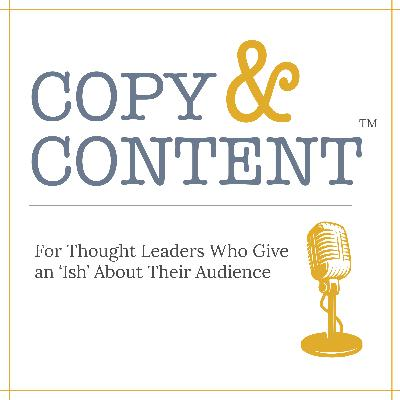 Navigating the 3 Speed Levels of Prospective Buyers | The Copy & Content Podcast with Jon Cook, Presented by Keynote Content