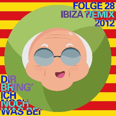 Ibiza Remix 2012