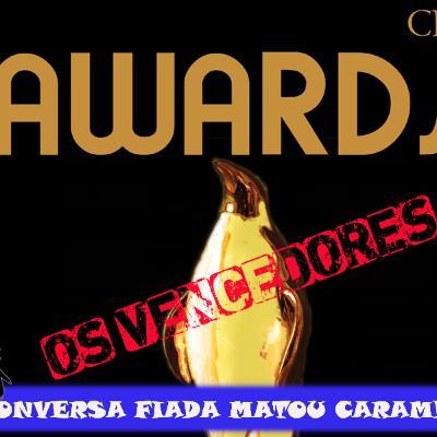 CFMC #29 – CPR Awards 2020 – Os Vencedores