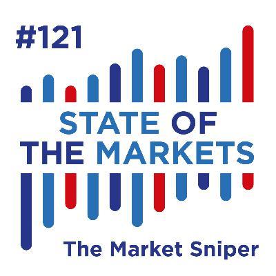 #121 The Market Sniper – Francis Hunt