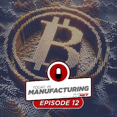 3D-Printed Gun Shop Busted, Harley Faces Massive Tariffs & Stolen Chips Lead to High-Speed Boat Chase | Today in Manufacturing Ep. 12