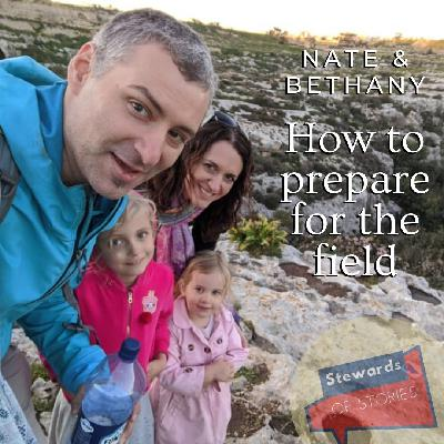 Nate and Bethany: Season 2 Episode 10