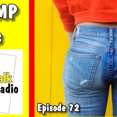 Arizona Swamp Ass, Arizona Living & Care Giving Warning, Arizona Talk Radio 72