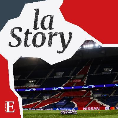 Le football français en ruine