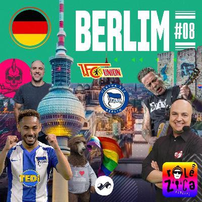 Berlim: história, punk, repressão e uma final de Champions