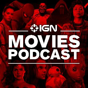 IGN Movies Podcast, Episode 17: The Shape of Water's Oscar Win and Wonder Woman 2's Villain