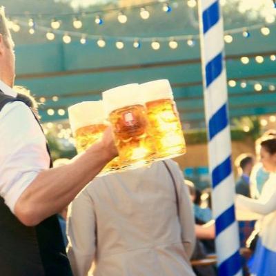Deep Fry: Wieso muss man so oft pinkeln, wenn man Bier trinkt?