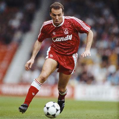 Ronny Rosenthal special | Former Red reflects on being in last squad to win the league title and joy at seeing Liverpool back on top