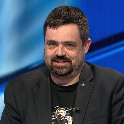 Interview 18.3.2021 - Pavel Novotný