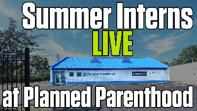 """Best experience of my life!"" 2021 Summer Internship Begins   The Mark Harrington Show   6-8-21"