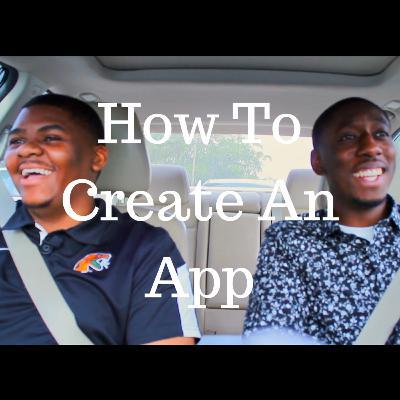 How To Create An App! With BUZZTREK