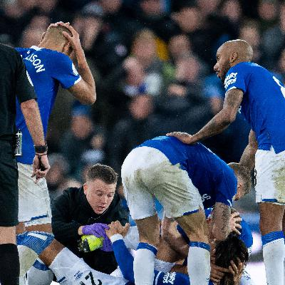 Royal Blue: Gomes injury, VAR farce, and where Spurs draw leaves Marco Silva
