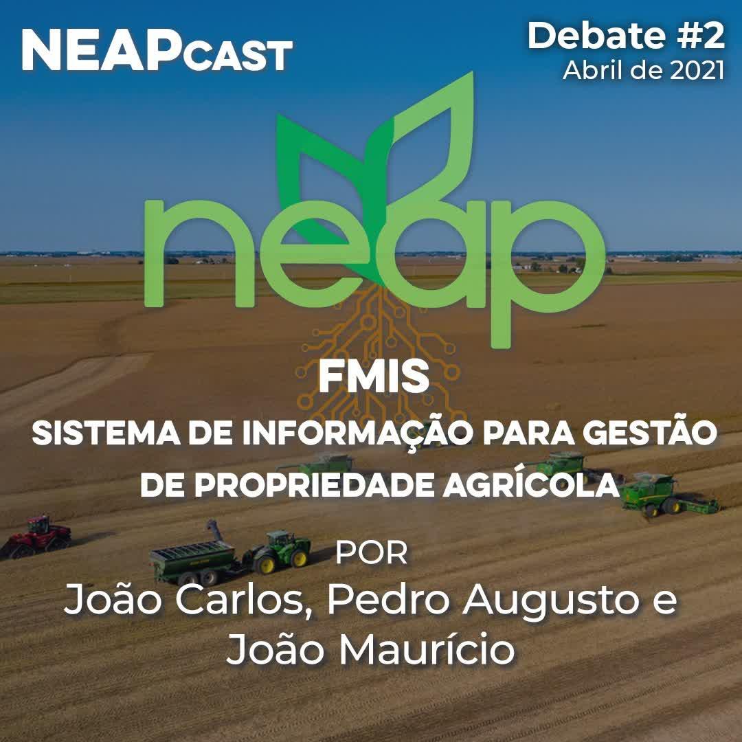 Neapcast Debate #2 - FMIS