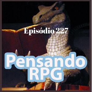 #227 - O que você precisa saber sobre os Dragões Vermelhos
