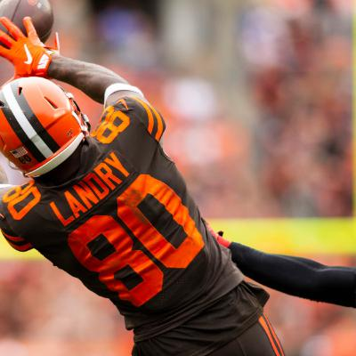 Browns Blitz: Talking WR's & TE's with Slimdog!