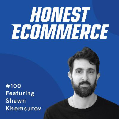 100 | The Story and the Future of Electric Eye | with Shawn Khemsurov