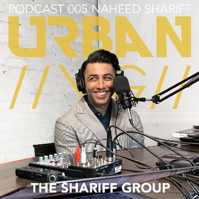 005 Naheed Shariff: The Shariff Group