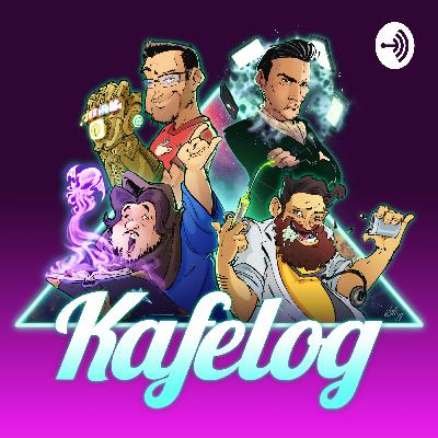 Podcast #141: Kafelog y la nueva e innumerable temporada