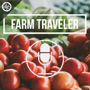 Ep 29: Dairy farming, Tillamook, and fighting internet trolls with Derrick Josi