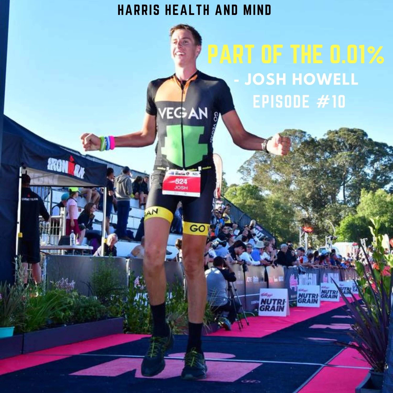 Harris Health And Mind