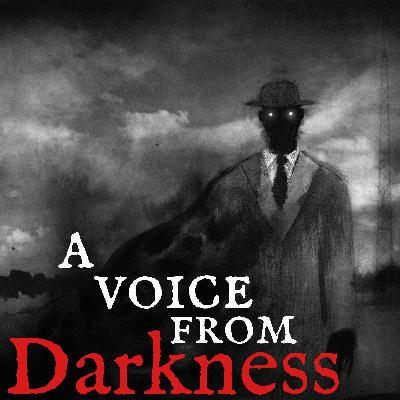 A Voice From Darkness: Teaser