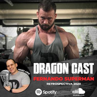 Retrospectiva 2020 - Fernando Superman