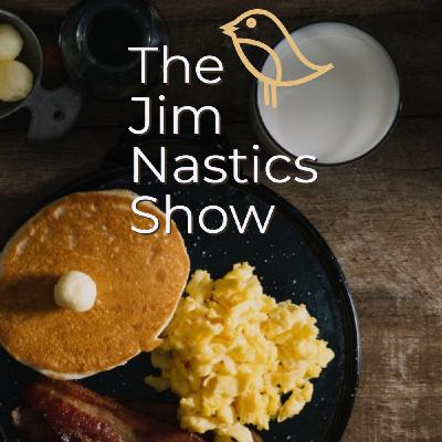 The Time We Made A Morning Show or Wake Up To The Jim Nastic S