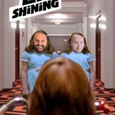 Kevin Israel takes an AXE to The Shining Episode 44