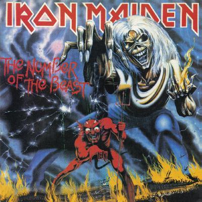 Iron Maiden's Number of The Beast; Album Retrospective