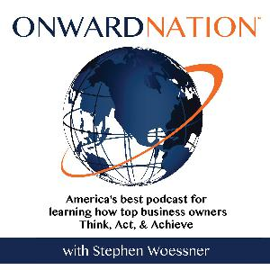 Episode 911: Love in the world of business, with Steve Farber