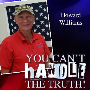 God's Army 2 on You Can't Handle The Truth with Howard Williams