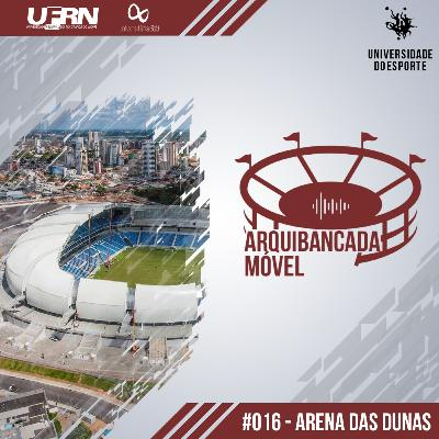 Arquibancada Móvel - Arena das Dunas #016