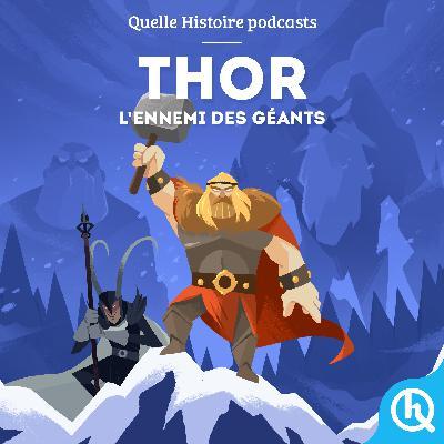 Thor, l'ennemi des géants