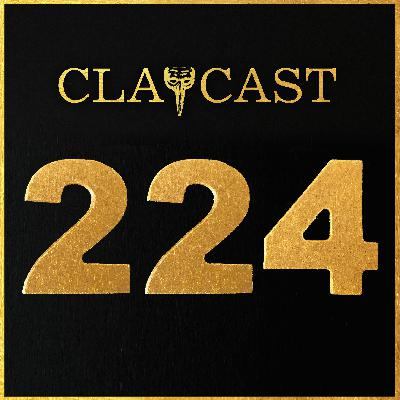 Clapcast 224