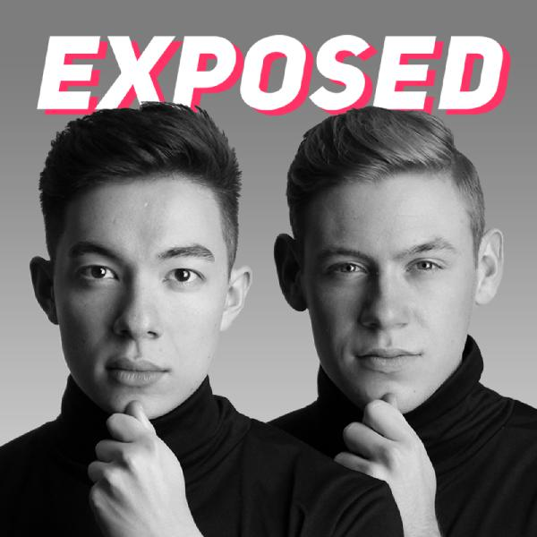 Teaser - Exposed with Motoki Maxted & Emmett Barnes