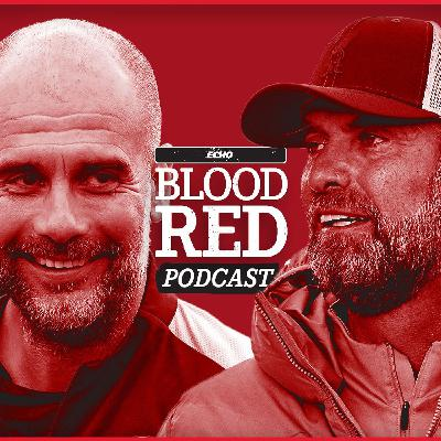 Blood Red: The Liverpool v Manchester City preview